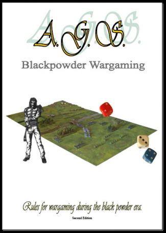 A G S  Black powder Battles @ The New Rules Directory
