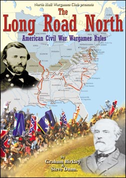 Long Road North Cover
