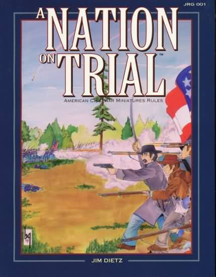 Nation On Trial