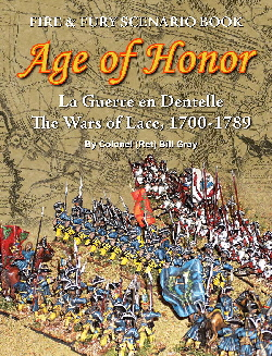 Age of Honor Cover