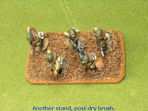 FoW HT Basing 10