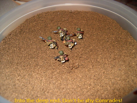 FoW HT Basing 5