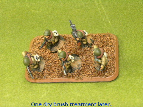 FoW HT Basing 9