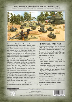 Tour of Duty Page